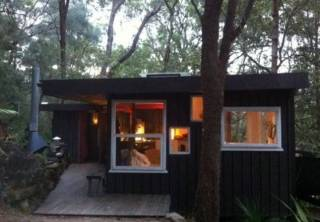 The SHIELA SHACK Hawkesbury River