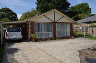 Foot of Mt.Dandenong - 3 Bedroom House