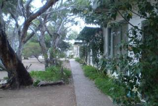 Kangaroo Island Holiday Village