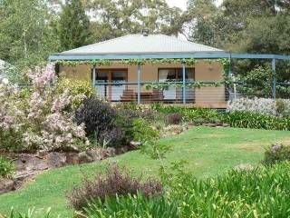 Wombat Hill Cottage Bed and Breakfast