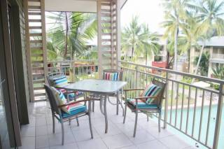 Unit 531 Amphora - spacious 2 bedroom unit at Palm Cove Resort