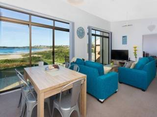 Absolute Beachfront - Kiama Downs Beach House