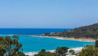 Lorne Ocean View - Amazing Ocean Views