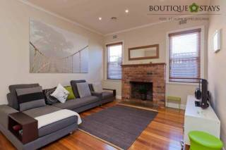 Boutique Stays - Clifton Park