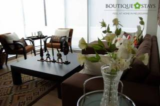 Boutique Stays - Lalique