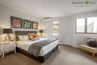 Boutique Stays - Somerset Terrace