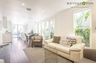 Boutique Stays - South Yarra Lane