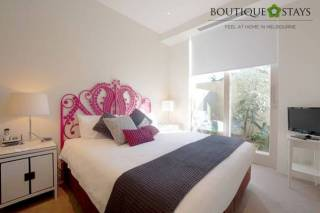 Boutique Stays - The Residence