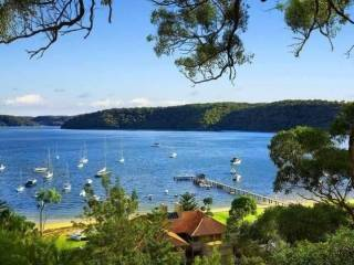 Pittwater Gem - Beach House
