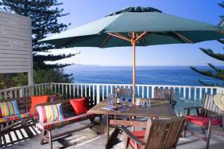 Dolphin Bay House - Whale Beach Road
