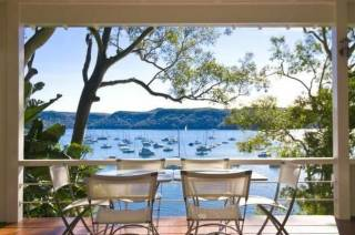 Magnificent Pittwater Waterfront - Hudson Parade