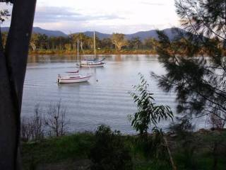 Riverside Cottage South Rockhampton