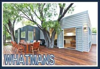 Whatmans Dunsborough Beach House
