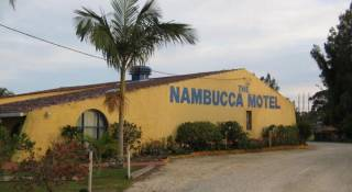 The Nambucca Motel