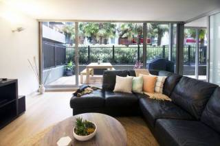 Urban Sea Drift Port Melbourne - Rejuvenate Stays