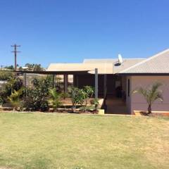 Wahoo - Ningaloo Reef Holiday Homes