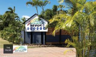 The Palms Hervey Bay