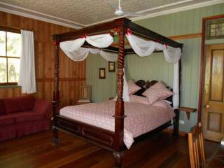 Macadamia Rainforest Suite