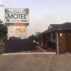 Logan City Motor Inn