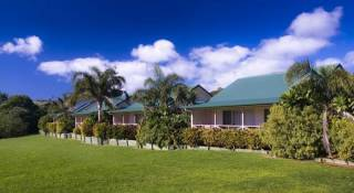 Poinciana Cottages