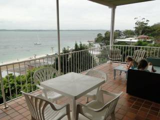 Nelson Bay Holiday Rental