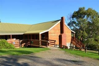 Aulua Group Lodge - Iluka Retreat