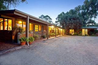 Bayplay Group Lodge, Blairgowrie