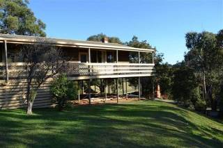Warrawong Group Lodge - Iluka