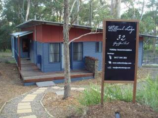 Wallarah Lodge