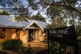 Lone Pine Cottage