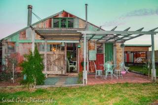 Tooraloo Farm - Byron Bay Barn Stay