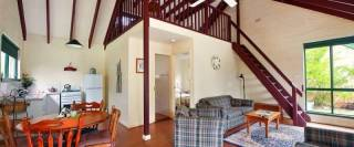 Kurrajong Trails and Cottages - Cottage
