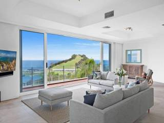 Skillion Views - Luxe apartment ideally located in Terrigal