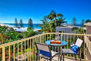 Surf Dance Apartments - Coolum Beach