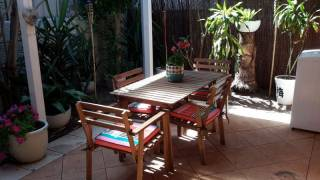 Garden Apartment @ Scarborough Beach - FREE wifi