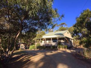Mandala Waterfront Holiday Rental Bruny Island