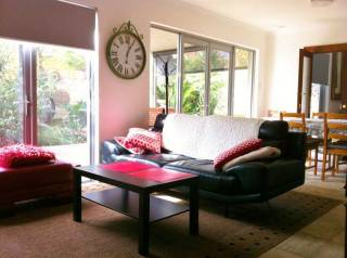 Mount Lawley Garden Apartment