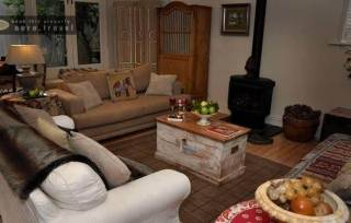 Athelney Cottage Bed and Breakfast - Executive Suite