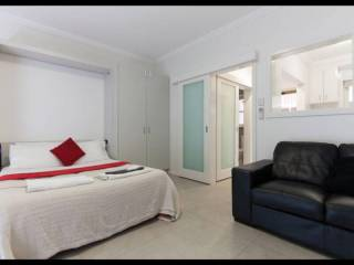 M4 studio in West Perth walk to Kings Park & City