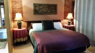 Grindelwald Lodge -King Suite