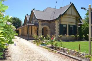 Barossa Dreams