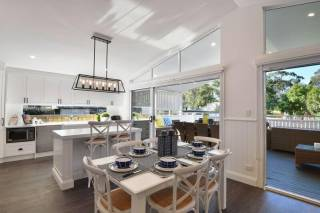 Margaret's Hamptons Beach House