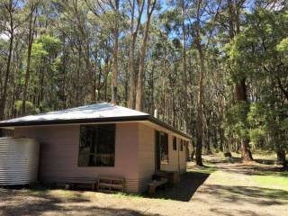 Wombat Forest Retreat