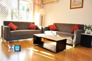 Resort Style Spacious 3 Bed Room 2 Bath Apartment walk to everything Hurstville 像个家民宿