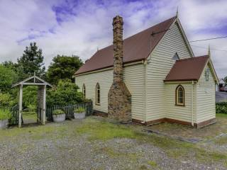 Kerrellie Cottage - The Church Cottage
