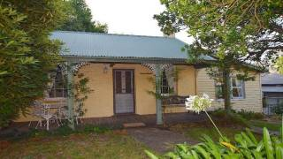 Waragil Cottage - Original Settler's Home