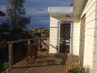 Dalmeny Beach House