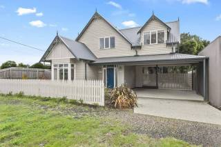 Riverhouse at Barwon Heads