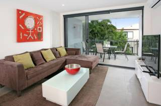 Uptown Apartments - H1B 3BR Bulimba