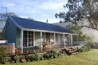 Cadair Cottage (Romantic Spa) Hunter Valley